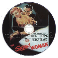 The Second Woman (1950) Drama, Film-Noir, Mystery Movie on DVD