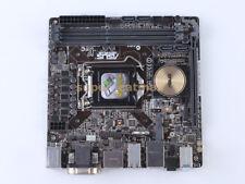 ASUS H97I-PLUS LGA 1150 Intel H97 Motherboard DDR3 miniITX DVI HDMI 4K