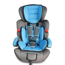 Siège Auto pour Bébé et Enfant, De 9 à 36 kg, Bleu