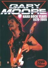 Gary Moore /  1979-1989 Hard Rock Years 2 DVD