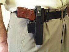 EFA-3 Self Load Holster return action for Makarov pistol PM by EFA 100% Original