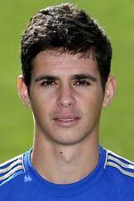 Foto de fútbol > Oscar Chelsea 2012-13