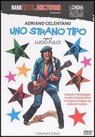 Uno strano tipo (1963) DVD NUOVO Sigillato Adriano Celentano