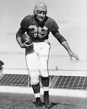 Tom Harmon Michigan Wolverines Football 1940 Heisman 8X10 Photo #2