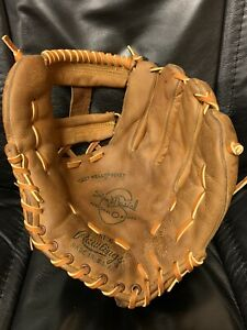 Rawlings SM6 Stan Musial Baseball Glove Made In The USA