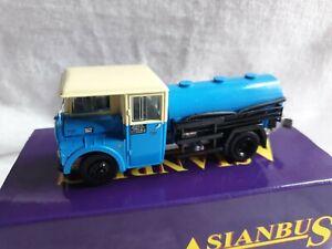 Asianbus CB02 Guy Arab Water Tower Blue China Motor Bus