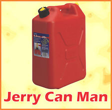 Jerry Can 20ltr Aust Std AS2906
