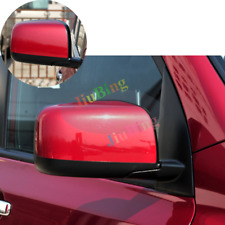 For Nissan X-Trail Rogue 2008-2013 Red Right Passenger Side 3 Wire View Mirror