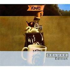 The Kinks - Arthur Or The Decline And Fall Of The British Empire (NEW 2CD)