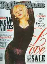 Rolling Stone 1997/04 (Courtney Love)