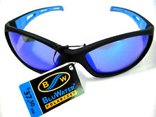 Bluwater ® Buoyant Polarized Fishing Floating Boating Sports Glasses Sunglasses