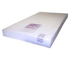 Kidsaw Mattresses Foam baby Cot Mattress  60 x 120cm  washable cover
