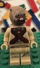LEGO STAR WARS TUSKEN RAIDER minifigure 75173 landspeeder