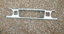 77 78 79 80 Toyota Cressida Nose Cone Header Panel