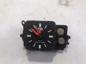 VDO Clock Volkswagen Audi Clock New
