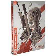 Terminator 2: Judgment Day - Best Buy MONDO X Exclusive SteelBook #009 [Blu-ray]