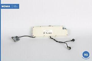 03-08 Jaguar S-Type X202 AM FM Radio Antenna Amplifier 2R8318C847AC OEM