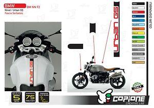 Strap Self Adhesive Tank And Fender Front BMW Ninet Nine T Urban GS Nn F2