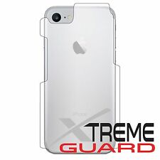 XtremeGuard BACK ONLY Screen Protector Cover For Apple iPhone 7
