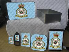 ROYAL AIR FORCE 7 FORCE PROTECTION WING GIFT SET