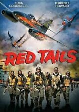 Red Tails 0024543791980 With Cuba Gooding Jr. DVD Region 1
