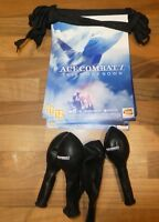 Ace Combat 7 VR Shop Display promo PS4 Xbox One Bunting Banner poster balloons