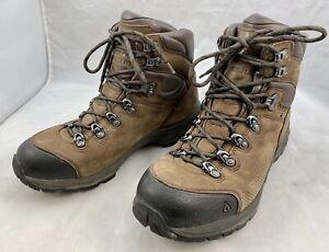 Vasque St. Elias 7160 Goretex Hiking Backpacking Boots Shoes Men's US 9.5