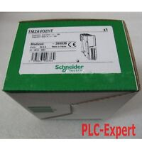 New Schneider/Modicon PLC Expansion Module TM2AVO2HT *SHIP TODAY*