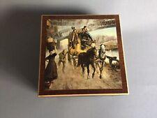 Spieluhr Spieldose Musikbox Schmuck Schatulle aus Holz Made in Switzerland
