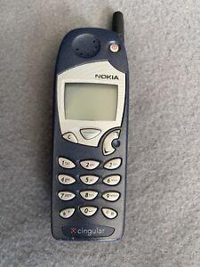 Nokia 5165 Blue (U.S. Cellular) Cellular Phone
