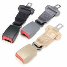 KQ_ 1x Universal Safety Seatbelt Extender Extension Car Seat Belt Buckle 2.1cm N