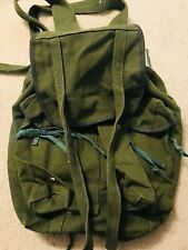 Vietnam War Nva North Vietnamese Vietcong Rucksack Backpack Emmering Book Vc Pav