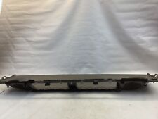 04-09 Nissan 350Z Convertible Rear Deck Shelf Speaker Grille Panel Cover OEM J