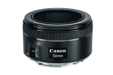 Canon EF 50mm f/1.8 STM Lens USA Warranty # 0570C002   FREE 2 Day Shipping !