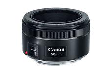 Canon EF 50mm f/1.8 STM Lens USA Warranty # 0570C002