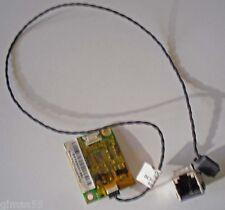 Toshiba Satellite A200 Modem + cavo e connettore PK010000R00