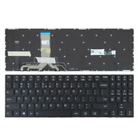 Replacement Keyboard for Lenovo Legion Y720 BLACK(Full Colorful Backlit,Win8) US
