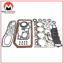 Car truck gaskets for mitsubishi fuso for sale ebay full gasket kit mitsubishi 4d36 me996361 for rosa canter fuso truck diesel solutioingenieria Gallery