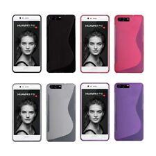 Cover e custodie brillanti modello Per Huawei P10 per cellulari e palmari silicone / gel / gomma