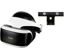 SONY PlayStation VR Brille ZVR2 + Kamera PS4 Virtual Reality B-WARE