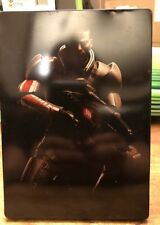Mass Effect 2 -- Collector's Edition Xbox 360 System Complete Game  Metal Case