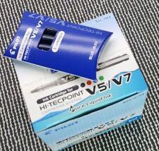 free ship 36 pcs cartridgs for PILOT Hi-Tecpoint V5 V7 roller bal pen GREEN ink