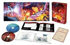 New Godzilla City on the Edge of Battle Collector's Edition Blu-ray Japan