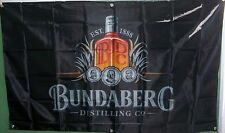 Huge Bundaberg Rum Flag