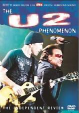 U2 - The U2 Phenomenon (DVD, 2005)***NEW & SEALED***FANTASTIC MUSIC ITEM!!!