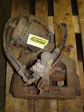 Bremssattel VR IVECO EuroCargo 120E23 1992 m Halter 1 Kolben Bremse Luftzylinder