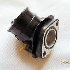 Ansaugstutzen 22mm 4 Takt für China Roller GY6 125ccm Jonway Rex Jack Fox