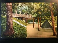 Vintage Postcard>1907-1915>City Park>Portland>Oregon
