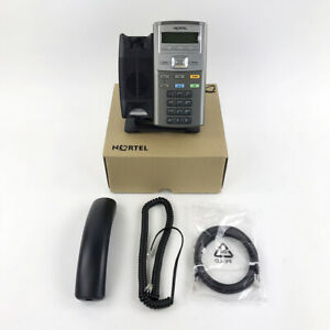 Nortel 1110 IP Phone (NTYS02) - New - Bulk
