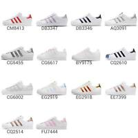 adidas Originals Superstar W Women Men Kids Shoes Sneakers Pick 1